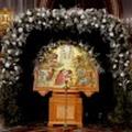 Протоиерей ГеоргийРой. Богословие и особенности перевода стихир и тропарей вечерни Рождества Христова