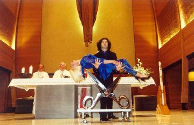 """""""Я не мог оставаться в Церкви с исковерканным богослужением"""""""