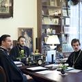 Протокол решения приемной комисии о зачислении в аспирантуру выпускников магистратуры СПБПДА 2013 года