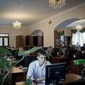 Список зачисленных в Санкт-Петербургскую духовную академию на бакалавриат и подготовительное отделение