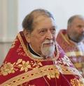 Поздравление протоиерею Богдану Сойко от ректора СПбПДА