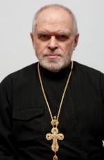 Протоиерей Владимир Мустафин о богословии