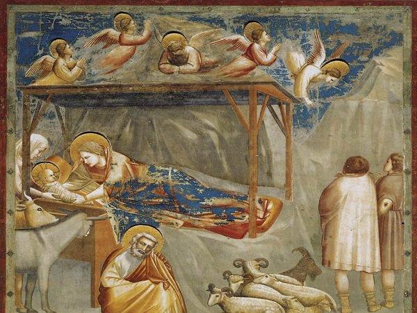 Третье рождение Христа