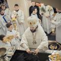 Духовная Академия встретила праздник Богоявления Господня