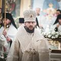 Всенощное бдение в храме апостола и евангелиста Иоанна Богослова транслировалось на телеканале «Союз»
