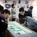 Группа студентов Регентского отделения и Академии посетили литературно-мемориальный музей Ф.М. Достоевского