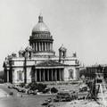 Церковь в блокадном Ленинграде