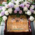 Чтец Антон Афанасьев: «Пресвятая Богородица, спаси нас!»