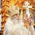 Митрополит Владимир. С праздником Рождества Христова!