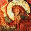 «Откуду начну плакати окаянного моего жития Деяний?» Беседа о Великом Покаянном каноне преподобного Андрея Критского.