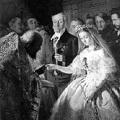 Мария Багге. Христианский брак в русской литературе