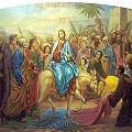 Чтец Сергей Шпагин. «Испонилось время и приблизилось Царствие Божие…»