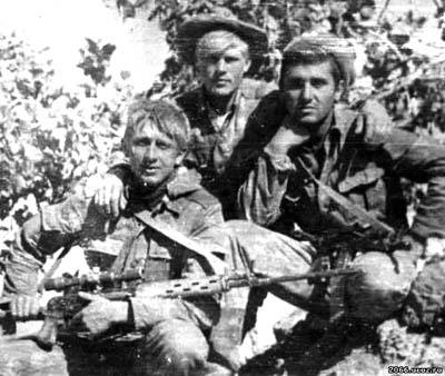 Протоиерей Евгений Горячев. Война – не то, чем стоит гордиться