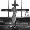 Свящ. И. Флеров. Мысли у подножия Креста Господня
