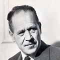 Профессор Матти Котиранта. Владимир Лосский. (1903—1958)