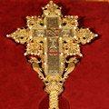 К. ДЖУСОЕВ. Возвращение Животворящего Креста в Иерусалим император Ираклием Великим.