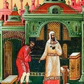 Архимандрит Ианнуарий (Ивлиев). Неделя омытаре ифарисее
