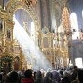 Протоиерей Вячеслав Харинов. Только литургия всех собирает.
