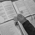 С. ЗАБАВНОВ: «У ПУСТЫННИКОВ ЖИЗНЬ БЛАЖЕННА». СОДЕРЖАНИЕ СТЕПЕННЫХ АНТИФОНОВ 1-ГО И 5-ГО ГЛАСОВ