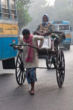Хождение в Индию
