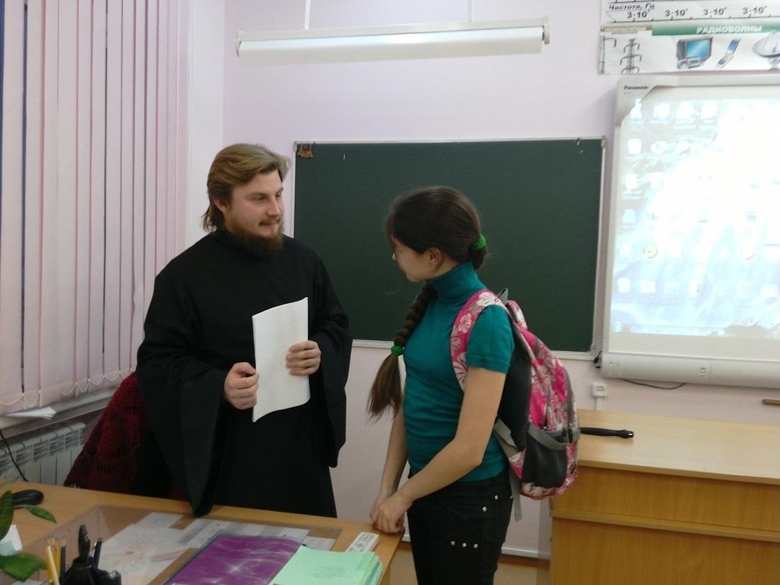 Рождественские чтения в Нарьян-Марской епархии