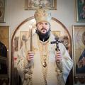 «В темнице был, и вы пришли ко Мне». В Неделю о Страшном Суде архиепископ Амвросий совершил Литургию в исправительной колонии №6