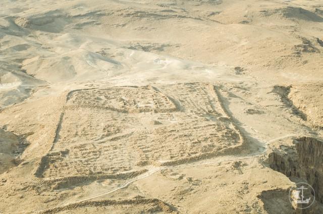 Завершилась очередная археологическая экспедиция во Святую Землю преподавателя и студентов кафедры библеистики