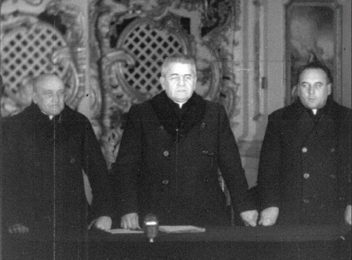 Каноничен ли Лвьовский собор 1946 года? Беседа с церковным историком Владиславом Петрушко