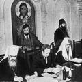 М.В. Шкаровский. Советское государство и «советская Церковь»