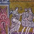 Синаксарь в неделю сыропустную, воспоминание Адамова изгнания