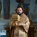 В 12-Ю ГОДОВЩИНУ ГИБЕЛИ АПЛ «КУРСК» РЕКТОР СПБПДА СОВЕРШИЛ БОЖЕСТВЕННУЮ ЛИТУРГИЮ