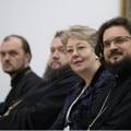 преподаватель академии принял участие в республиканских рождественских чтениях республики Соха (Якутия)