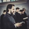 «Прииде пост, мати целомудрия, обличитель грехов, проповедник покаяния»