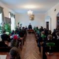 В СПБПДА ПРОШЛА КОНФЕРЕНЦИЯ, ПОСВЯЩЕННАЯ 100-ЛЕТИЮ АРХИЕПИСКОПА МИХАИЛА (МУДЬЮГИНА)