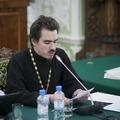 Заведующий аспирантурой СПбПДА принял участие в Покровской конференции в МДА