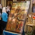 Преподаватель СПбПДА принял участие в торжествах по случаю престольного праздника академического храма Московской духовной академии