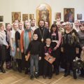 СПбДА посетили представители Комитета по земельным ресурсам и землеустройству администрации Петербурга