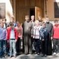 САНКТ-ПЕТЕРБУРГСКИЕ ДУХОВНЫЕ ШКОЛЫ ПОСЕТИЛИ УЧЕНИКИ ЛИЦЕЯ «АРИСТОС»