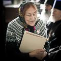 Скончалась старейшая сотрудница библиотеки Духовнойц Академии АКСЕНОВА Александра Васильевна