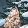 Виктория Корхова. Рождественская лошадка. Рассказ-быль