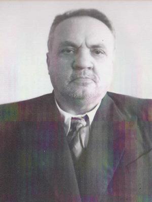 День памяти профессора СПбПДА Александра Ивановича Сагарды