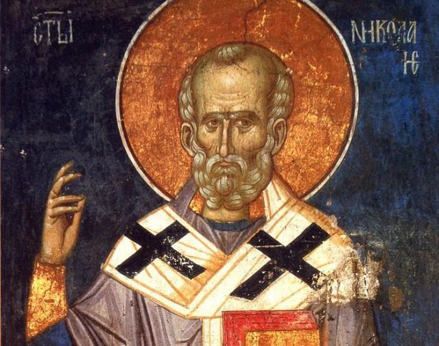 Шесть историй о силе Креста