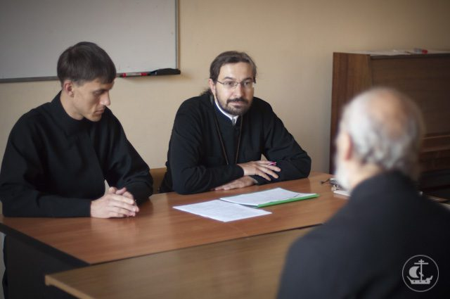 Абитуриенты заочного отделения бакалавриата СПбПДА сдали вступительные экзамены