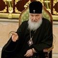 Патриарх и гуманизм
