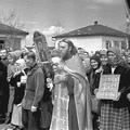 М.В. Шкаровский. Значение Русской Православной Церкви для победы в Великой Отечественной войне