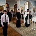В СПбПДА начались экзамены на бакалавриат, регентское и иконописное отделения