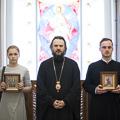 Учащиеся Духовной Академии получили благословение на супружество