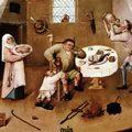 8 главных страстей по учению святителя Игнатия Брянчанинова