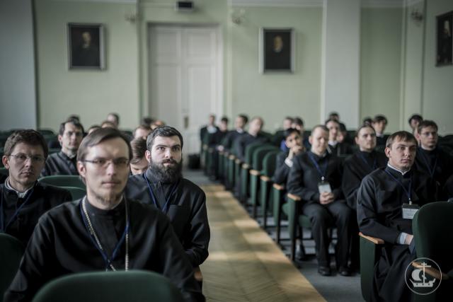 Завершилась VIIIМеждународная студенческая научно-богословская конференция