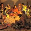 Климент Нехамаийа. К вопросу о противоречиях синоптических Евангелий и Иоанна относительно времени Тайной вечери